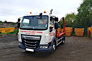 Pudsey Plant Hire JCB Hire