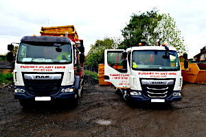 Pudsey Plant Hire Waste Management