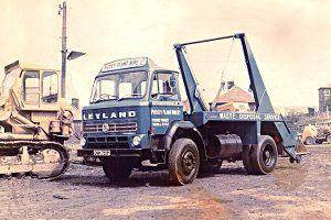 Pudsey Plant Hire Since 1966